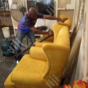 Upholstery And Sofa Cleaning | Cleaning Services for sale in Lagos State, Lekki Phase 1
