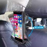 Adjustable Car Seat Back Bracket For 4-11 Inch Tablet | Accessories for Mobile Phones & Tablets for sale in Lagos State, Ikeja