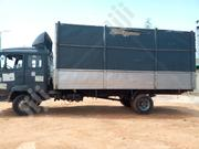 Company Used 814 Mercedes-benz Trailer | Trucks & Trailers for sale in Kwara State, Ilorin South