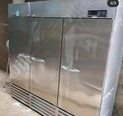 3doors High Quality Industrial Freezer | Restaurant & Catering Equipment for sale in Lagos State, Ojo