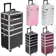 3in1 Big Makeup Trolley Box | Tools & Accessories for sale in Lagos State, Amuwo-Odofin