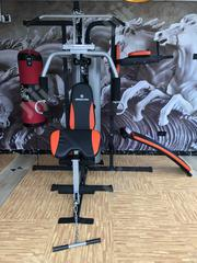 Multi Station Home Gym | Sports Equipment for sale in Abuja (FCT) State, Lugbe District