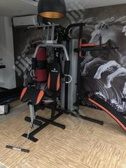 Multiple Users Home Gym | Sports Equipment for sale in Abuja (FCT) State, Gwagwalada