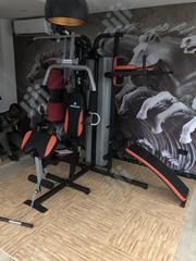 America Fitness Multiple Home Gym | Sports Equipment for sale in Lagos State, Ajah
