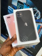 iPhone 11 64gb With Warranty | Accessories for Mobile Phones & Tablets for sale in Lagos State, Ikeja