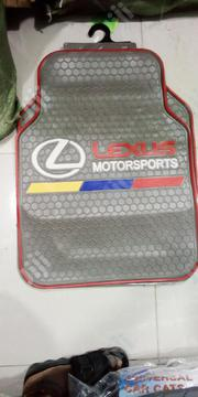 Car Mats With Steering Wheel Cover | Vehicle Parts & Accessories for sale in Lagos State, Ojo