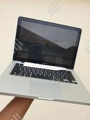 Laptop Apple MacBook Pro 4GB Intel Core i5 HDD 500GB | Laptops & Computers for sale in Abuja (FCT) State, Wuse 2