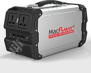 Macpower Portable Solar Inverter With Battery | Solar Energy for sale in Akwa Ibom State, Uyo
