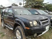 Nissan Xterra 2006 SE 4x4 Black | Cars for sale in Lagos State, Oshodi-Isolo