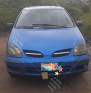 Nissan Almera 2004 Blue | Cars for sale in Ondo State, Akure South