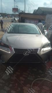 Lexus NX 300 2018 Base AWD (2.0L 4cyl 6AM) Silver | Cars for sale in Lagos State, Isolo