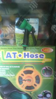 New Flat Garden Watering Hose And Sprinkler. | Garden for sale in Abuja (FCT) State, Kubwa