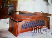 Executive Office Table 1.6m | Furniture for sale in Lagos State