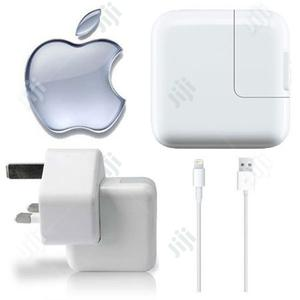 iPhone5 iPad4 Fuse Charger