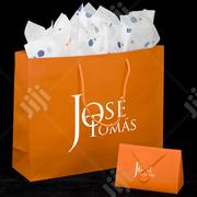 Shop Wholesale Custom Printed Paper Bags | Manufacturing Services for sale in Lagos State, Lagos Island