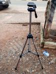 Camera Tripod For Rent | Accessories & Supplies for Electronics for sale in Benin City, Edo State, Nigeria