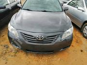 Toyota Camry 2009 Gray | Cars for sale in Lagos State, Ojo