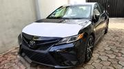 Toyota Camry 2018 Black   Cars for sale in Lagos State, Ikeja