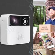 Smart Wifi Video Doorbell With Two Way Audio Talk | Home Appliances for sale in Lagos State, Ikeja