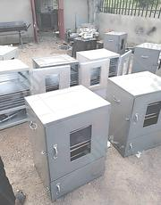 Easytech Enterprise Charcoal And Gas Oven | Restaurant & Catering Equipment for sale in Lagos State, Badagry