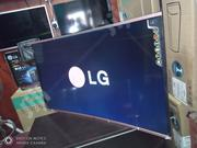 "✓ ORIGINAL LG ""65""Inch Curved 4K Smart Android Internet TV + WI-FI 