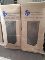 Sound Prince Speaker,,Model 125 | Audio & Music Equipment for sale in Lagos State, Ojo