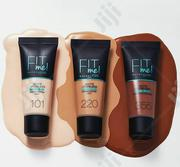 Maybelline Fit Me Foundation | Makeup for sale in Kwara State, Ilorin South