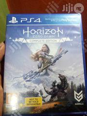 Ps4 Horizone Zero Dawn Complete Edition | Video Game Consoles for sale in Lagos State, Ikeja
