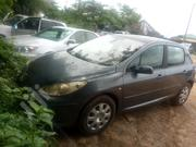 Peugeot 307 2005 | Cars for sale in Abuja (FCT) State, Jabi