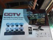 This Is N Channel Cctv Security Camera | Security & Surveillance for sale in Lagos State, Ikeja