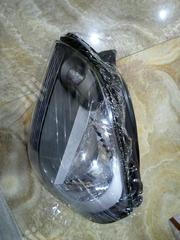 Head Lamp For Hyundai Tucson 2003 To 2010 Model | Vehicle Parts & Accessories for sale in Lagos State, Mushin