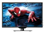 Scanfrost 40-inch Full HD LED TV SFLED40EL - Black | TV & DVD Equipment for sale in Plateau State, Jos