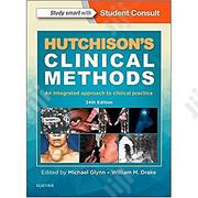 Hutchison's Clinical Methods 24th Edition | Books & Games for sale in Lagos State, Lagos Mainland