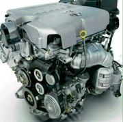 Toyota Lexus Engine 2GR, RX350 | Vehicle Parts & Accessories for sale in Lagos State, Mushin