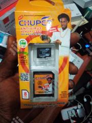 Chuez Antivirus Memory Card 64gb | Accessories for Mobile Phones & Tablets for sale in Lagos State, Lagos Island