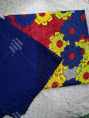 Lace N Ankara Combo | Clothing for sale in Abuja (FCT) State, Jabi