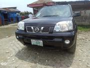 Nissan X-Trail 2004 2.5 SE 4x4 Automatic Black | Cars for sale in Rivers State, Port-Harcourt