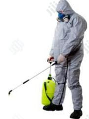 Odourless Fumigation | Cleaning Services for sale in Lagos State, Magodo