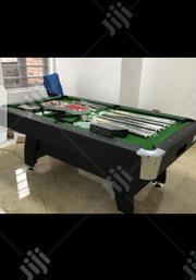 Brand New Imported Original 8fit Snooker Board | Sports Equipment for sale in Rivers State, Port-Harcourt