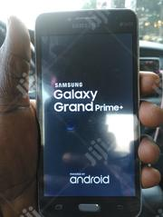 Samsung Galaxy Grand Prime Plus 8 GB Silver | Mobile Phones for sale in Abuja (FCT) State, Central Business District