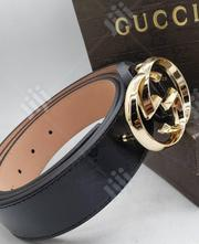 Italian Gucci Belt | Clothing Accessories for sale in Lagos State, Lagos Island