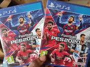 Pes 2020 Ps4 | Video Games for sale in Lagos State, Alimosho