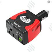150W Car Power Inverter Laptop And Phone | Vehicle Parts & Accessories for sale in Oyo State, Oluyole