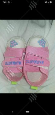 Cute Pink Girls Shoe | Children's Shoes for sale in Lagos State, Isolo