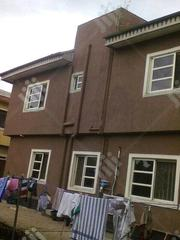 For SALE: 5bdrms Detached Duplex on 800sqm at Olayemi Ayobo Lagos | Houses & Apartments For Sale for sale in Lagos State, Ipaja