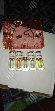 Unisex Oil 3 Ml | Fragrance for sale in Lagos State, Ibeju