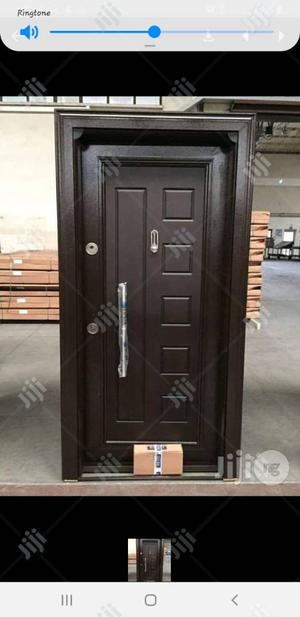 3ft High Quality Security Classic Turkey Door.