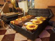 High Quality Of Wooden Bed Complete Without Wardrobe | Furniture for sale in Lagos State, Ojo