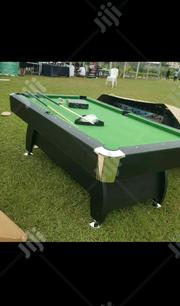 Brand New 8ft Snooker Pool Table | Sports Equipment for sale in Rivers State, Port-Harcourt