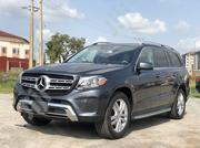 Mercedes-Benz GLS-Class 2017 Gray | Cars for sale in Abuja (FCT) State, Mabushi